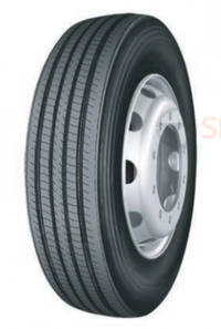 RLA0013 11/R24.5 R116 - Highway Roadlux