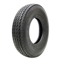 PWST37 205/90R   15 Power King Radial F/P Power King