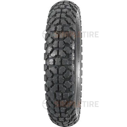133034 150/70R17 Dual/Enduro Bias Rear BW502 Bridgestone