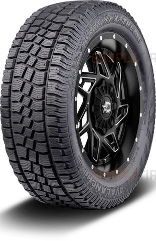 Hercules Avalanche X-Treme (Light Truck) LT245/75R-17 01087