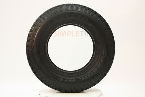 Jetzon Winter Quest SUV P235/70R-15 1340044
