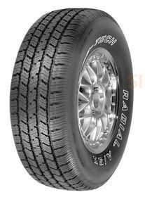 Vanderbilt Turbo Tech Radial ASR LT245/75R-16 3TV38