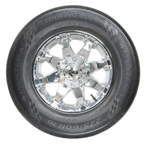 Pantera Touring CUV A/S P215/70R-16 107253