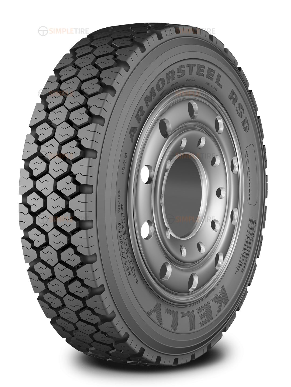 358623004 225/70R19.5 RSD Kelly Tires