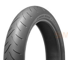 3027 120/70R17 Battlax BT016 (Front) Bridgestone