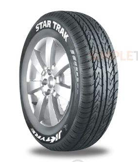17J55303 P195/65R15 Star Trak JK Tyre