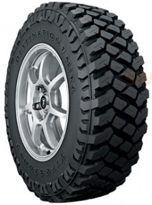 3493 LT235/75R15 Destination M/T2 Firestone