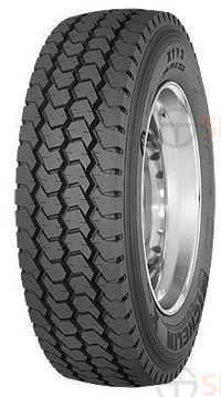 42407 275/70R22.5 XTY 2 Michelin