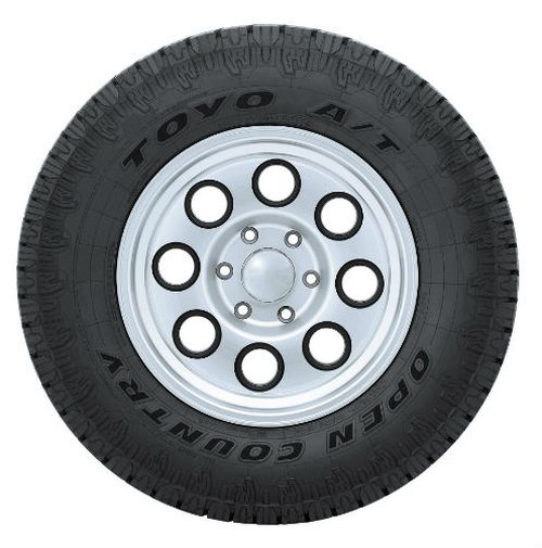 Toyo Open Country A/T II 265/75R-16 352600