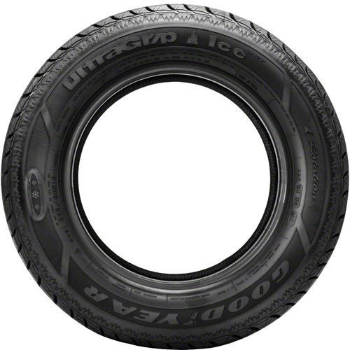 Goodyear Ultra Grip Ice WRT 215/55R-16 780583350