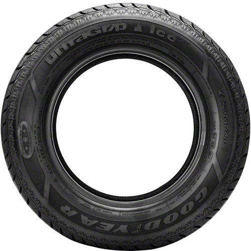 Goodyear Ultra Grip Ice WRT 245/75R-16 754566371