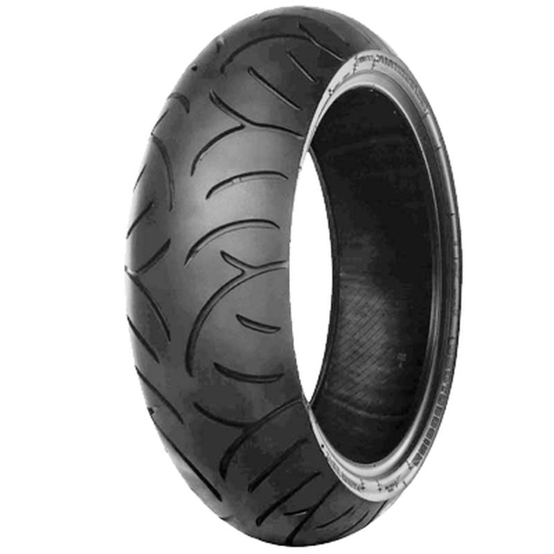 Bridgestone Battlax BT-021 (Rear) 190/55ZR-17 021659
