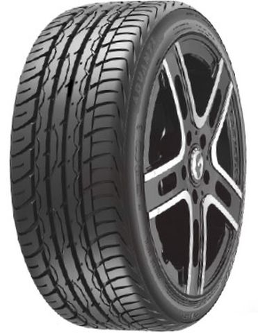 Advanta HPZ-01+ P245/40ZR-18 1951338404