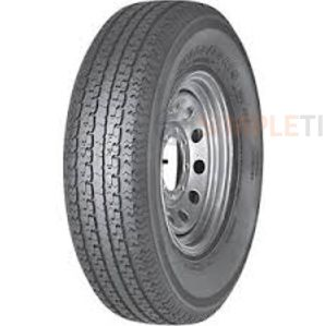 VGS24 235/80R16 STR Vanguard
