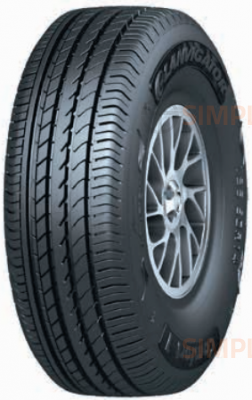 PO516H1 P255/35R19 CityMarch PowerTrac