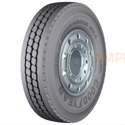756141689 315/80R22.5 Workhorse MSA Goodyear