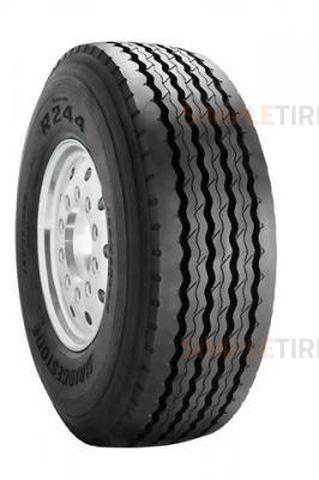 Bridgestone R244  385/65R-22.5 225238