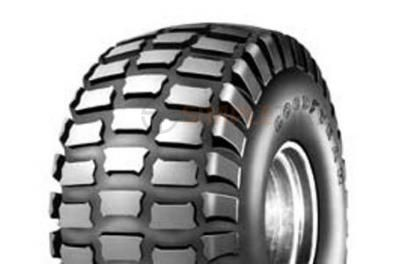 Goodyear Softrac II R-3 24/13.00--12 NHS 4FS2J3