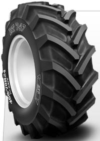 94016822 19.5L/R24 RT747 Radial Tractor Lug R-4 BKT