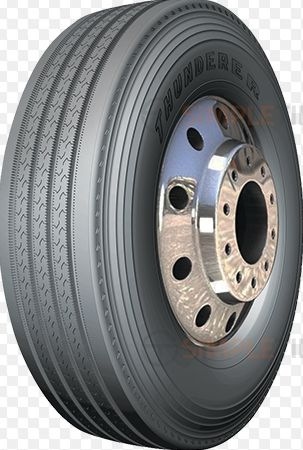 TH9612 255/70R22.5 UA411 Thunderer