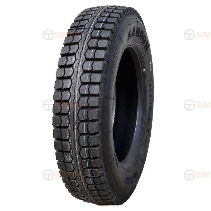 86110G 285/75R24.5 Advance Radial Truck GL293D Samson
