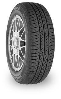 77101 P205/75R15 Rainforce MX4 Michelin