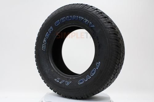 Toyo Open Country A/T LT275/65R-18 300600