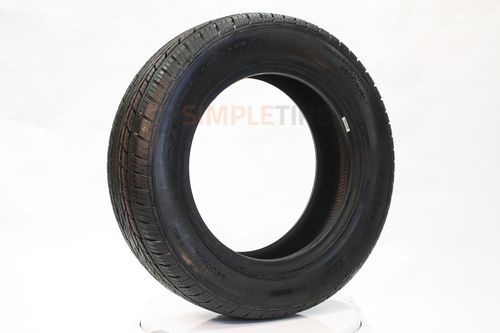 Continental CrossContact LX20 255/55R-20 15496060000