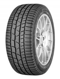 03531720000 P225/40R18 ContiWinterContact TS 830 P Continental