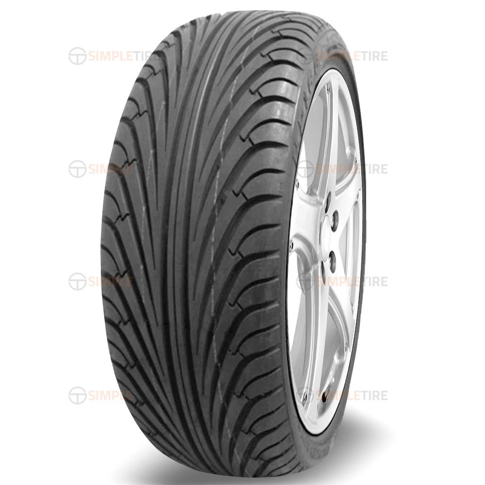 CLE102 P255/30R22 HP166 Clear