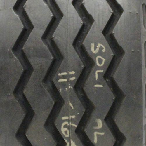 Solideal Backhoe Pneumatic F3 11L/--16SL 103111581