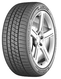 356766065 245/45R17 Performance A/S II Lemans