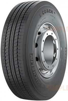 31078 295/80R22.5 X Coach HL Z Michelin
