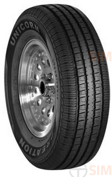 Vanderbilt Creation LT LT245/75R-16 HFLT04