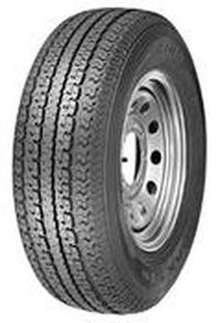 MAX38 ST215/75R14 Towmax STR Multi-Mile