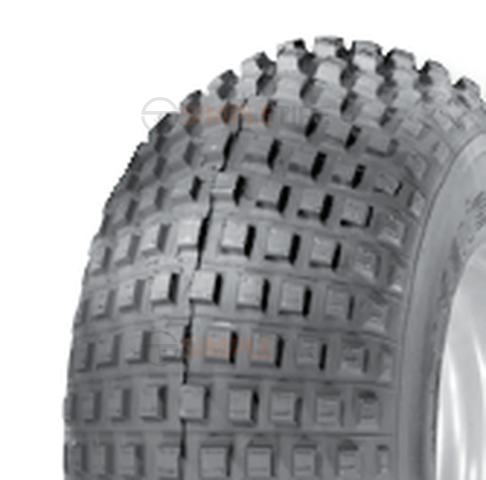 Jetzon Staggered Knobby 145/70--6 KNW47