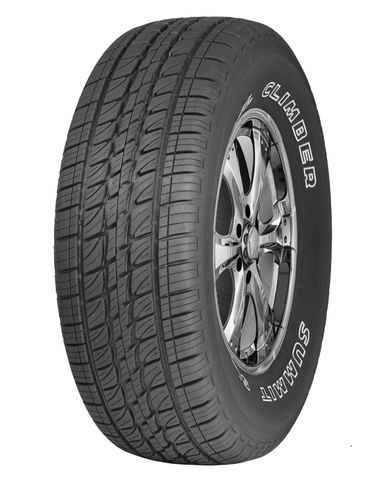 Summit Trail Climber SLT P245/70R-17 KSL89