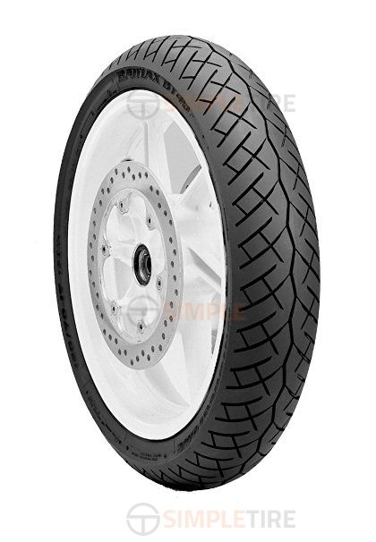 66109 120/70-17 Battlax BT-45 (Front) Bridgestone