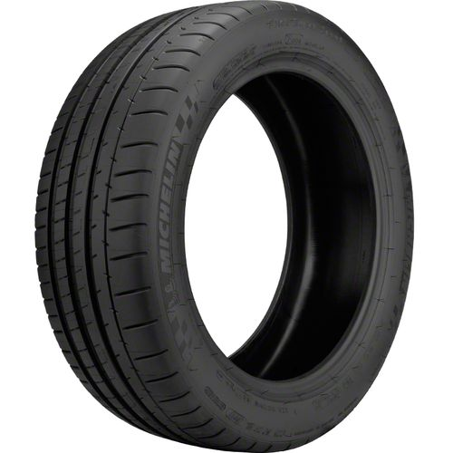 Michelin Pilot Super Sport 265/35ZR-20 78123