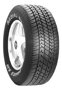 GAM51 235/60R   15 Grand Am GTS Multi-Mile