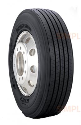 238804 295/75R22.5 R197 Ecopia Bridgestone