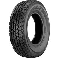 13752NXK P245/65R17 Roadian AT II Nexen