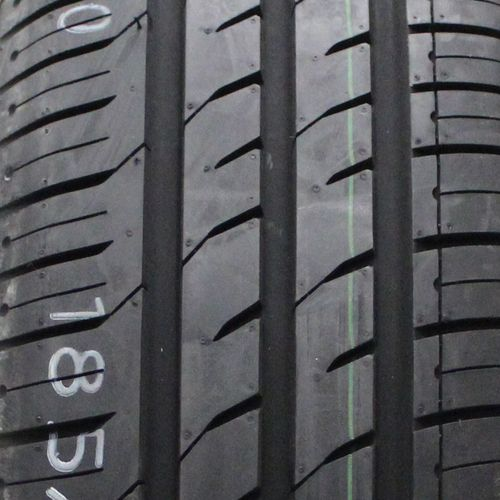 Summit HP Radial Trac 195/70R-14 300281