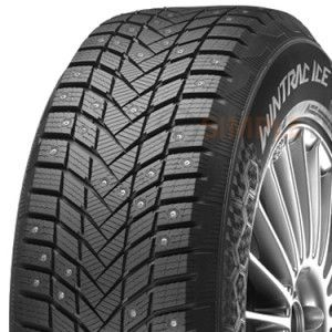 8714692336102 P245/40R18 Wintrac Ice - Studded Vredestein