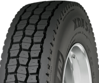 97973 11/R24.5 XDA 5+ Michelin