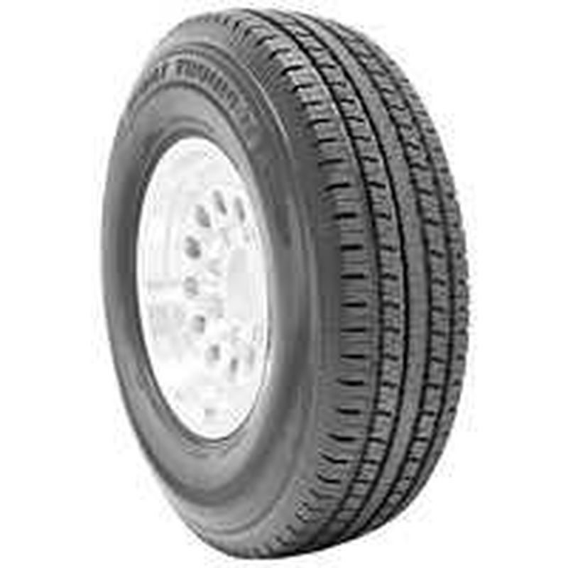 Greenball Hiway Trooper All Season 235/85R-16 LTH1623585G