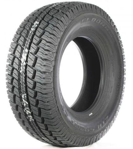 Tempra ZTR Sport LT LT285/70R-17 1252532
