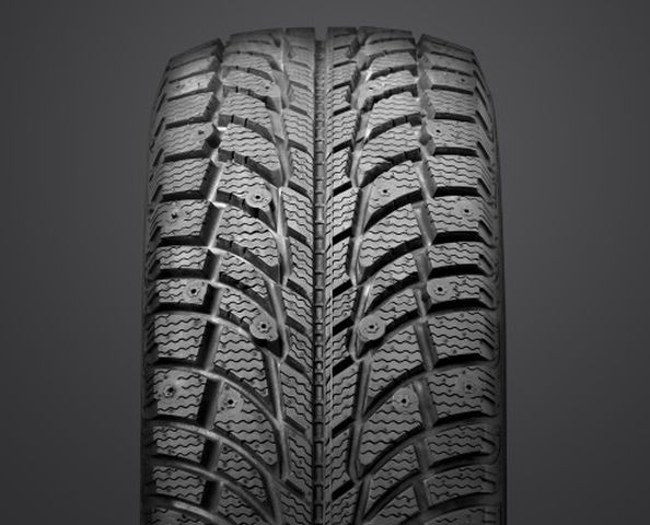 Vee Rubber Winter Season IV P275/60R-18 V33808