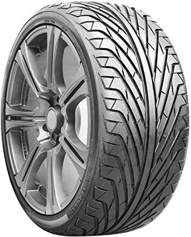 Triangle TR968 P235/45R-17 UHP6033