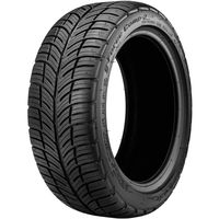 24965 245/40R-17 g-Force COMP-2 A/S BFGoodrich